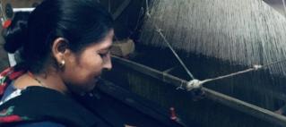 Weaver Story: Sangita B.K.